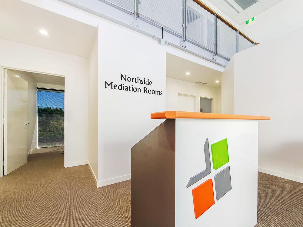 Facilities - Full service facility